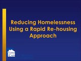 Rapid Re-Housing Module 5: Outcomes and Data Module