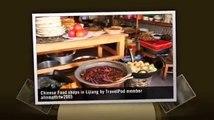 """""""UNESCO World Heritage site - Lijiang"""" Alinmattrtw2005's photos around Lijiang, China (slideshow)"""