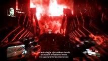 Crysis 2 | Final Bosses and ending scenes