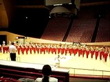 Can't Get Next To You (Featuring Joey Tartell) - IU Marching Hundred Showcase Concert 2006