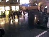 flashmob padova 6 dicembre vip pedrocchi (2)