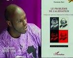 """Kemi Seba:""""Kadhafi, résistant incompris+ le marxisme et le mondialisme face au panafricanisme"""""""