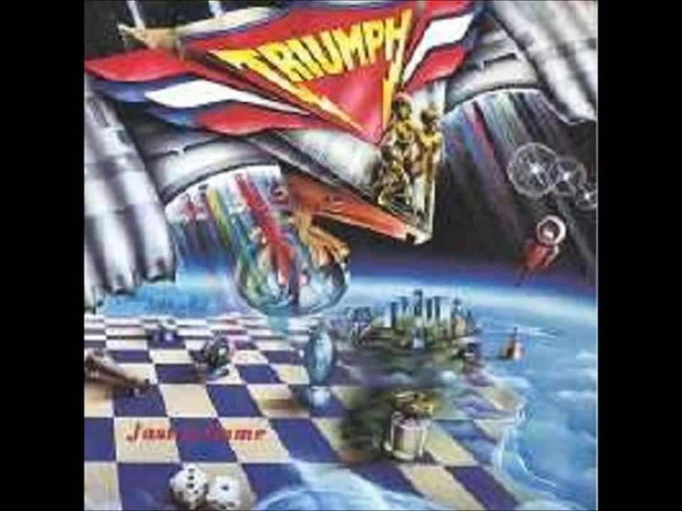 American Girls – Triumph
