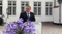 Lars Løkke Rasmussen udskriver valg til Folketinget