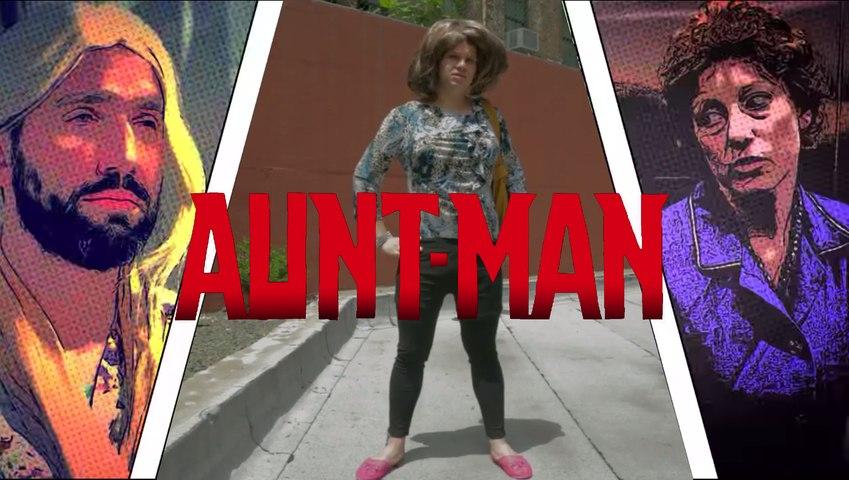 AUNT-MAN