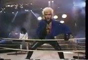 Billy Idol To Be A Lover Live Grammy Award in 1986