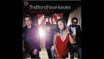 Brand New Heavies - Love Is