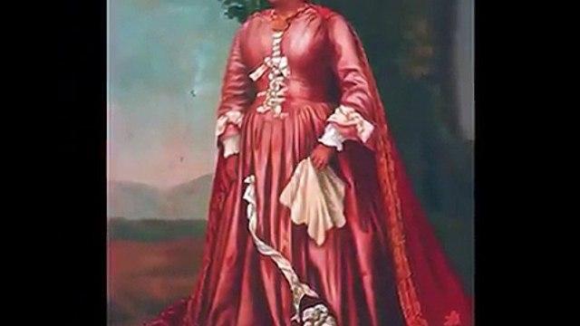 Ranavalona 1ère.Histoire des rois et reines de Madagascar.wmv