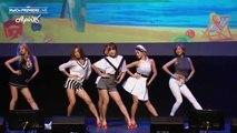 [K-POP] A Pink - Remember (Showcase 20150716) (HD)