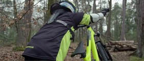 Coubes Brothers, new bikes kids COMMENCAL 2014, DH MTB Shredder