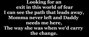 Christina Perri-Burning Gold (Lyrics) 2014