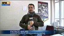 """Les trois hommes retrouvés calcinés près de Marseille exécutés selon la méthode du """"barbecue"""""""