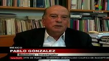 La revolución cubana es una revolución ejemplar: Pablo González Casanova