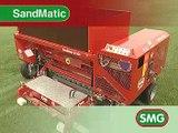 SandMatic von SMG - Audio deutsch