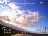 FPV Above the clouds and 100 mph dive from 3km altitude