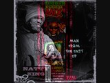 Natty King - Man From the East Album Mixtape (Everything Natural Muzik) (July 2015)