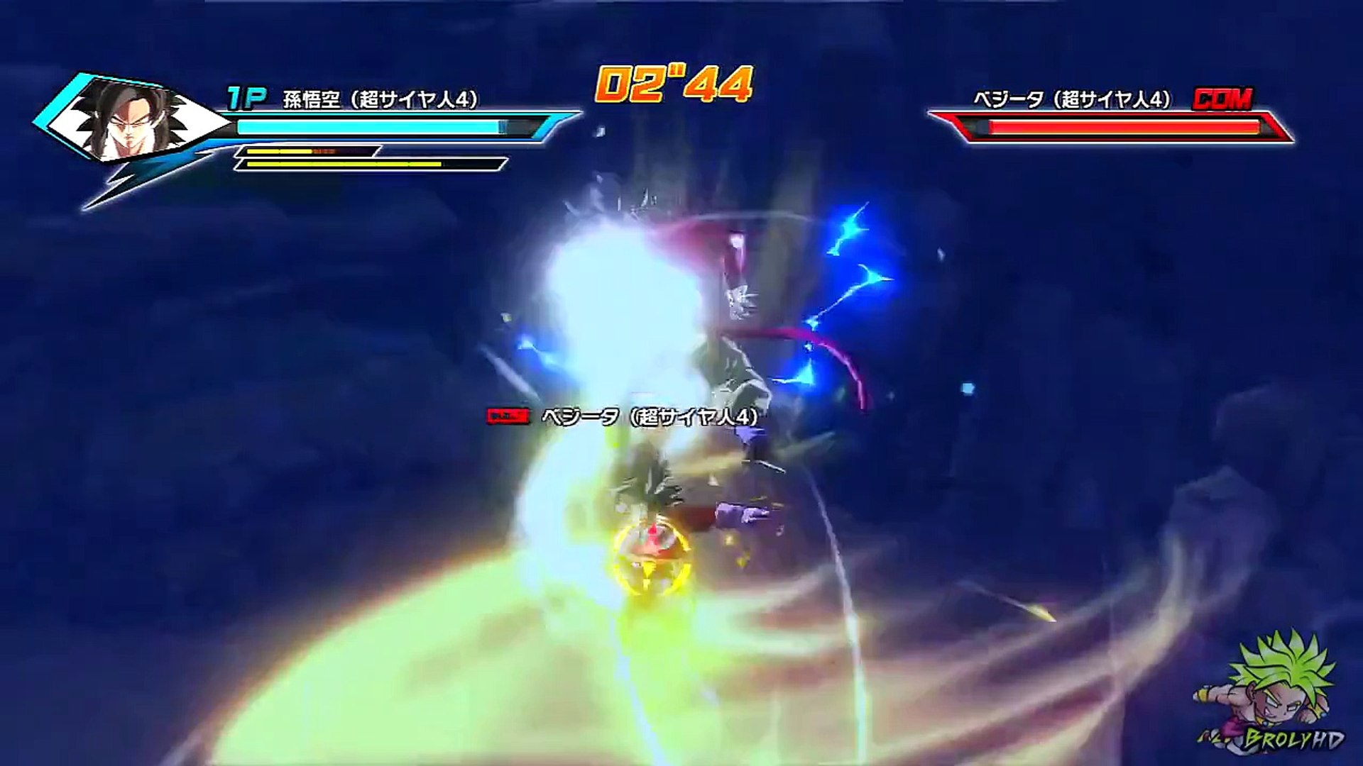 Dragon Ball Xenoverse: Ending Final Boss Battle Demon God Demigra Final Form