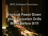 Controlled Demolition of WTC on 9/11 + Thermite Pt 4 of 4