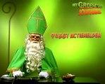 het Groene Sint Journaal 8 december '09'