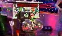 Irlanda envía un pavo a Eurovisión