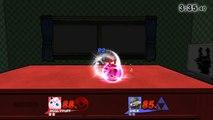 Smash 4 Wii U - Jigglypuff (me) vs Sheik