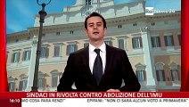 "29/11/2013 M5S Riccardo Nuti: ""Stanno sempre tutti insieme"" Rainews24"