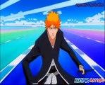 Bleach Ichigo y Orihime -Colgando en tus manos