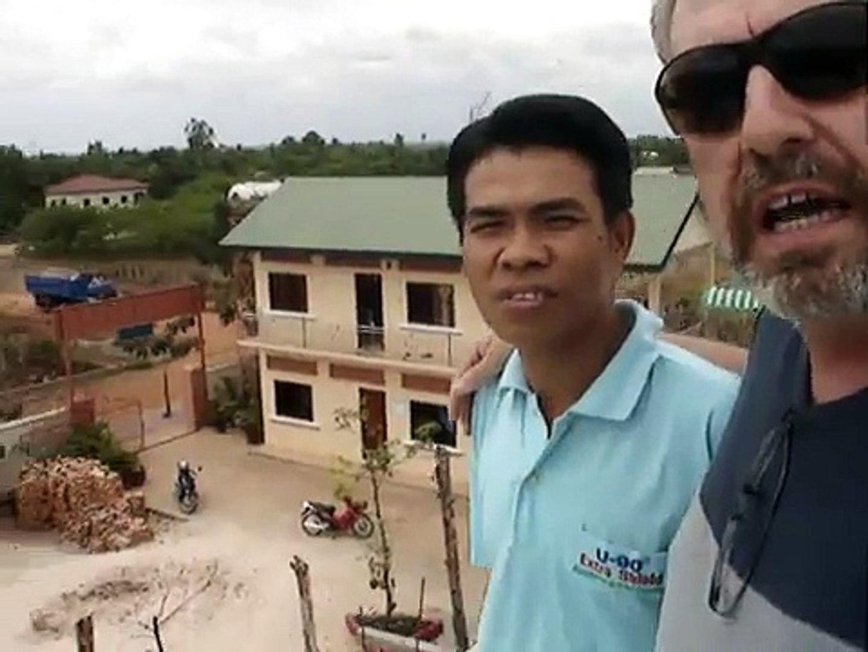 Cambodia Children's Home NGO, Humanitarian