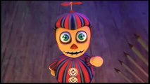 VanossGaming: Funny Top 10 Five Nights at Freddy's Animated SFM FNAF Animation
