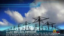 History Channel expose la Guerre Climatique ! (Chemtrails/HAARP)