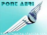 Flying free - pont aeri