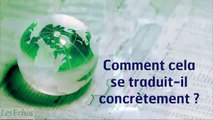 Interview vidéo de Thomas PERIANU, Directeur du développement durable, Suez Environnement