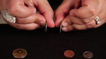 Identifying Canadian coins with low vision or blindness - CNIB