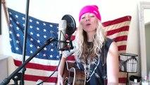 The Voice 2014 Blind Audition - Amanda Lee Peers: