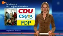 Hartz aber herzlich (Heute-Show v. 01.10.10)