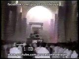 1996 Semana Santa Guatemala Viernes Santo Señor Sepultado Templo de la Recoleccion