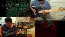 Lamb of god - Hourglass Bass Guitar Cover