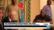 Niger : six mois après les émeutes anti-Charlie, le Centre culturel français de Zinder toujours en ruine