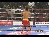 wang qiang vs Musashi