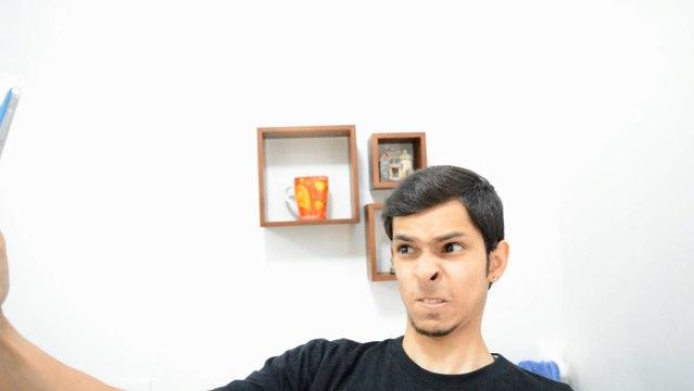 Shaheryar Malik - When Guys Take Selfie...