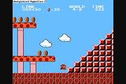 Super Mario Bros. Crossover Link Speed Run 2
