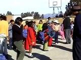 Voix Libres, Au Bord Du Lac Titicaca