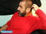 La Revolution non-violente par Eric Cantona en retirant son argent des banques le 7 décembre 2010