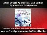 After Effects CS4 Render Queue Tutorial
