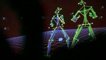 Techniques d'animation 3D et de synthèse d'images - Cégep de Matane (2014)