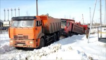 Why Russian Trucks Are Better Than Chinese