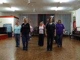 Coastin'  Line Dance Classic .vlda ball list 2010