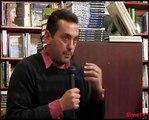 Christos Tsiolkas on The Slap
