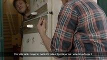 Publicité Snickers Gremlins