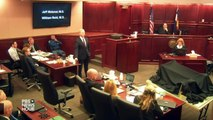 Jury Finds James Holmes Guilty On All Counts In Aurora Theater Shooting